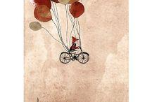 Whimsy / by Beth Erdelac