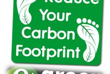 Green Ideas / Ideas to cut down waste and help our environment! / by Foster-Stephens, Inc.