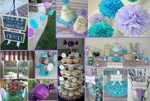 Ashly's 16 th birthday ideas / by Carolyn Marple