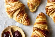 46.Croissants / by sweet collections