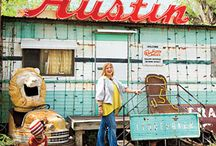Adventures in Austin / Heading to Austin in Nov. for my birthday. Would love your recommendations!  / by Jerriann Sullivan
