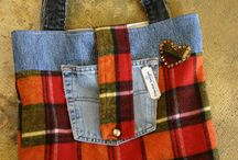 Bags, Backpacks, Purses, and More / by Carey Clapp