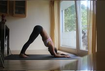 Yoga / by Helen Hass