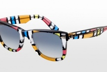 Sun-glasses / by Moda Marcas