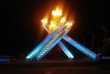 2010 Winter Olympic Games / by Vancouver, Coast & Mountains