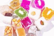 Desserts / by Jennifer S.