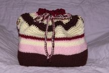 My Patterns / Crochet patters designed by Little Luvies Shop / by Little Luvies Shop