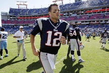New England Patriots / by jordan beene