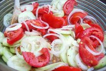 Salad / by Connie Smith