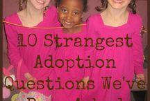 Adoption / by Lindsey Snyder