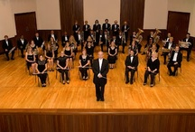 Performing Arts! / University Bands, Choirs, Drama, and More! / by University of South Alabama