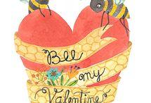 Valentine Fun / by Nancy Smith