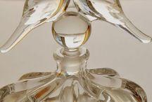 Kristal glaswerk / by Evelyne de Roode
