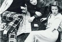 Vintage actors / by Kristin Dewey
