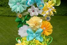Baby showers galore! / by Jessica Rice
