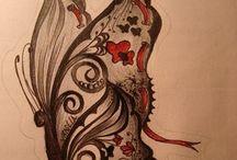 Tattoo / by Sara Schaal