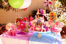Third Birthday Party / by Heather Lee