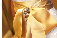 Lovely Wedding Sashes / None / by Karen Wise Photography