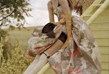 fashion / by Rachel A.