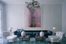 Residential interiors / by Studio Annetta