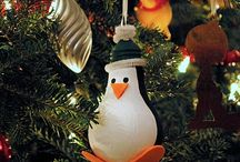 Craft Ideas for Christmas and Winter / by Michelle Lamb