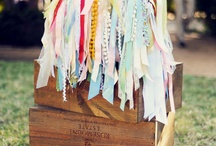 Birthday Party Ideas! / by Rebecca Emitt