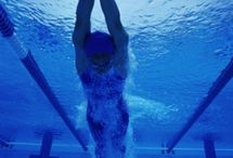 swim life / by Emily Giffin