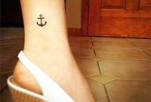 Nice Tattoos / by Bruna Tavares