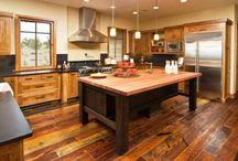 kitchen / by Donna Coffeen