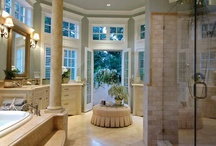 Bathroom / by Beth Hoffman