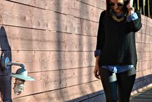 Charlotte Bloggers: Fashion / Outfit and style posts from Charlotte-area bloggers / by Briana Buzali