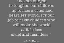 Quotes / by Jo Scott
