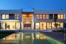 Dream home  / by Annalise Moeller
