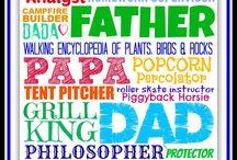 Fathers / by Lor Grassau