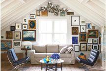 attic ideas / by Anna Pensgen