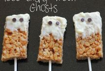 Vegan Halloween Treats / VEGAN TREATS FOR HALLOWEEN If you'd like to pin to this board, just drop me a line at reducefootprints at gmail dot com / by Sml Footprints
