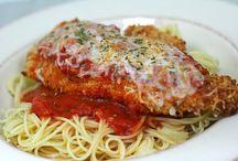 Z - Italian Parmesan #KraftFreshTake / by Anne Other