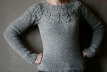 Things I want to Knit / by The Mom of the Year