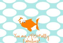 Welcome to the Fishbowl / by Lisa Fisher
