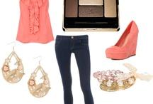 fashion likes / by Nicki Tecson