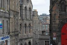Scotland / by Marmotte 132