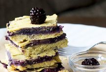 Induction Friendly Baking / by Leslie Sullivan