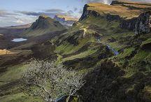 Travel pics / by Angus MacKinnon