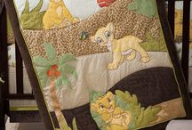 Lion King Baby Shower / by Jenny Reed