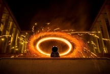 Photo Ideas - Fire / by Jesper Anhede