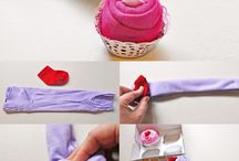 Babyshower gifts / by Caitlin Poche