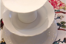 DIY - Dishes & Candles / by Janel Icenogle