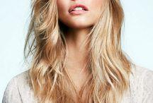 hair ideas / by Mindy Duzan
