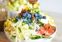 MI Scrumptious Salads / by Milk Means More