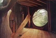 Climb Into My Treehouse / by Ariela Najman